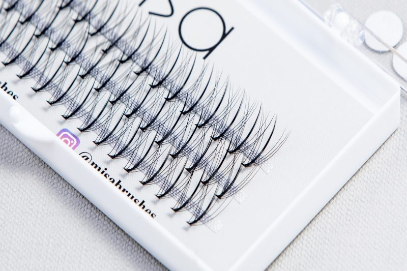 MISA Lashes 7D 11 mm