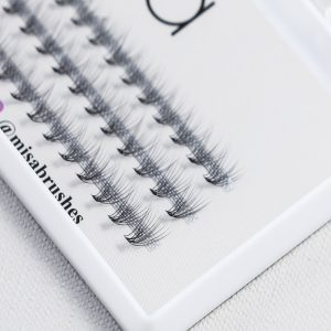 MISA Lashes 10D 8 mm