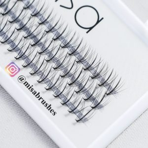 MISA Lashes 7D 10 mm