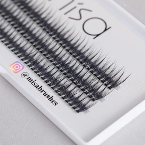 MISA Volumes Lashes 12 mm