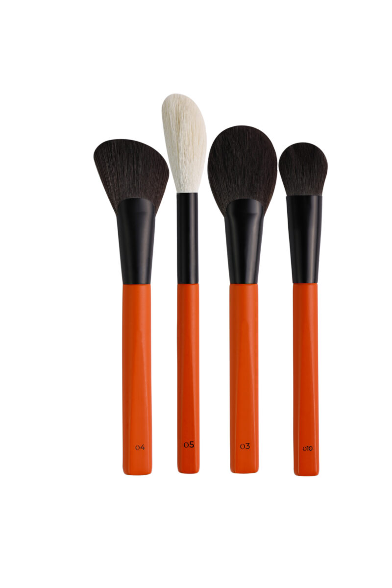 Orange Face Kit